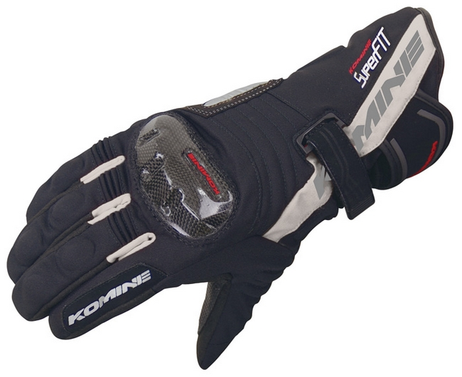 GK-780 Super fit 碳纖維冬季手套 -Dio