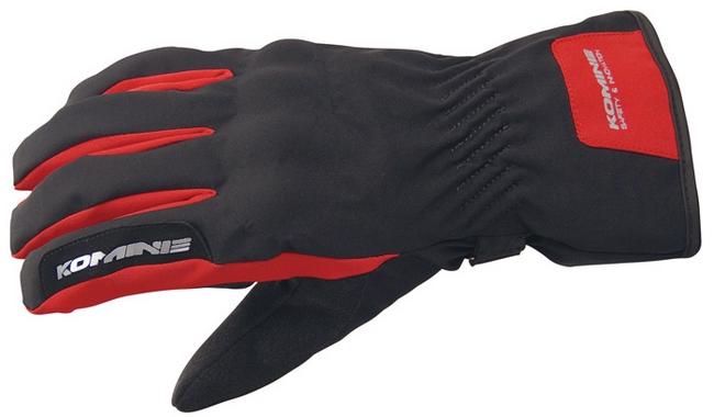 GK-782 防護冬季輕量手套