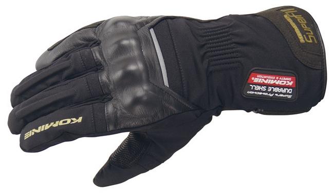 GK-783 防護冬季手套