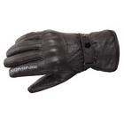 【KOMINE】GK-784 防護羊皮冬季手套 -Platone