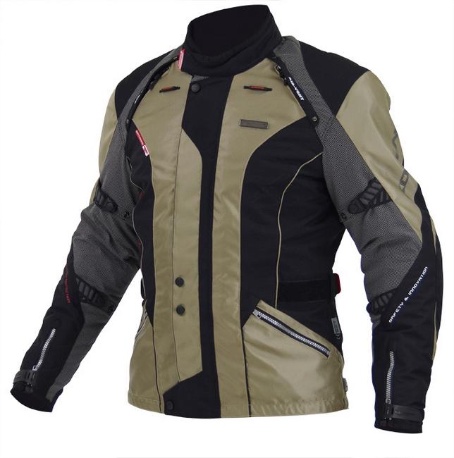 JK-548 冬季騎士外套-Augus