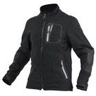 【KOMINE】JK-554  保暖羊毛外套3層式