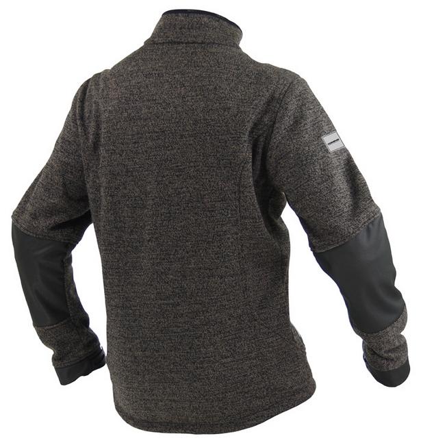 【KOMINE】JK-554  保暖羊毛外套3層式 - 「Webike-摩托百貨」