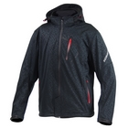 【KOMINE】JK-557 保暖Soft Shell 3層式連帽外套