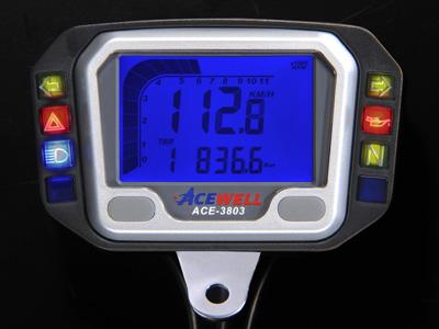 多機能數字儀錶