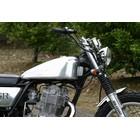【BIG CEDAR】Stretch Sportster 鋁合金油箱
