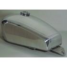 【BIG CEDAR】Flat Side 鋁合金油箱 FI對應