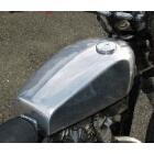 【BIG CEDAR】Flat Side 鋁合金油箱