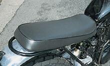 【BIG CEDAR】鋁合金油箱用 Custom 坐墊 - 「Webike-摩托百貨」
