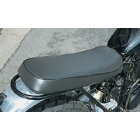 BIG CEDAR TWAluminum For tank Custom seat
