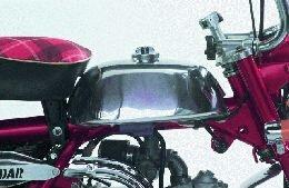 【BIG CEDAR】Type-A 油箱 NEW Cock 型式 - 「Webike-摩托百貨」