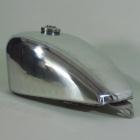 【BIG CEDAR】FI對應 鋁合金油箱 Type 4