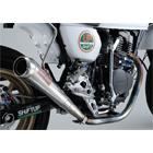 【SHIFT UP】MOTO GP 不銹鋼全段排氣管
