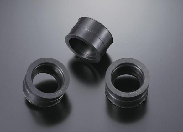 【SHIFT UP】橡膠歧管 - 「Webike-摩托百貨」
