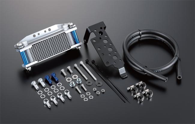原廠型機油冷卻器套件 (12排)