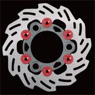 【SHIFT UP】160mm 浮動式浪花碟盤