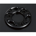 【SHIFT UP】#415/#420 通用型後齒盤內側固定板