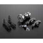 【SHIFT UP】一般型汽缸頭用減壓凸輪軸&強化汽門彈簧組