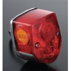 【SHIFT UP】4L復刻版經典LED尾燈套件