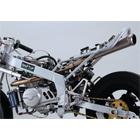 【SHIFT UP】Racing 鈦合金全段排氣管