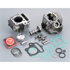SHIFT UP MONKEY 88 cc High revolution Bore up kit ( High range with a cam) for 12 V