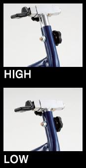 【SHIFT UP】Mini 後滾輪型駐車架 - 「Webike-摩托百貨」