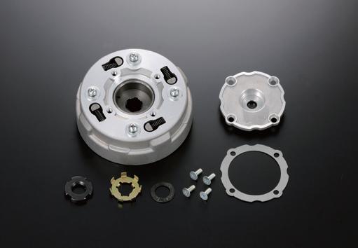 12V Cub 強化離心式離合器套件