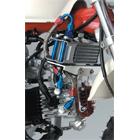 【SHIFT UP】EARLS #4 軟管 機油冷卻器套件