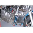 【SHIFT UP】#4 EARLS 機油冷卻器套件 (13排)