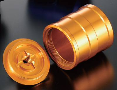 機油濾清器外殼
