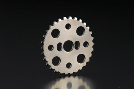 正時可調式凸輪軸鏈輪
