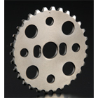 SHIFT UP Adjust timing Cam sprocket