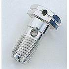 【SHIFT UP】鋁合金油管螺絲 M10/P1.25