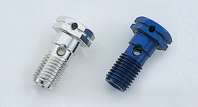 【SHIFT UP】油管螺絲 M10×P1.25 (一雙) - 「Webike-摩托百貨」