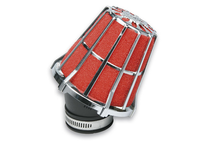 【MALOSSI】空氣濾芯 電鍍本體 - 「Webike-摩托百貨」