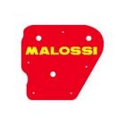 【MALOSSI】普通型空氣濾清器用 紅色濾棉空氣濾芯