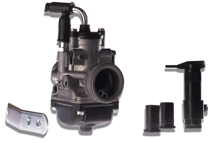 【MALOSSI】化油器套件19mm - 「Webike-摩托百貨」
