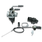 MALOSSI Carburetor kit