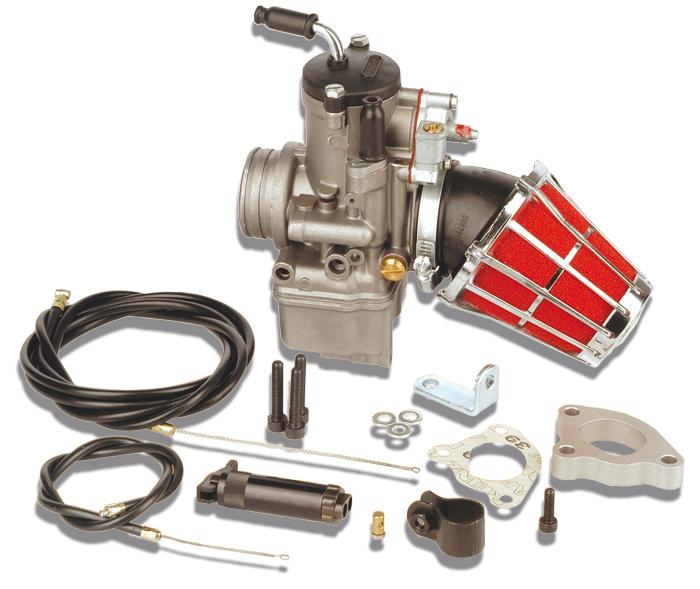 化油器套件 MHR 34mm