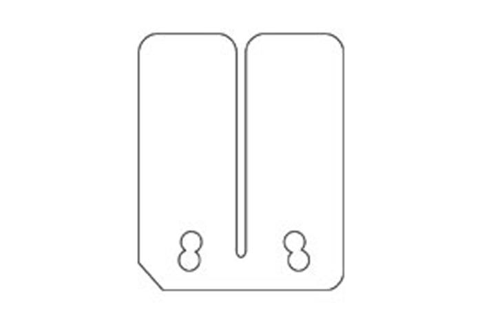 碳纖維舌簧片 0.3/0.35/0.4 VL11