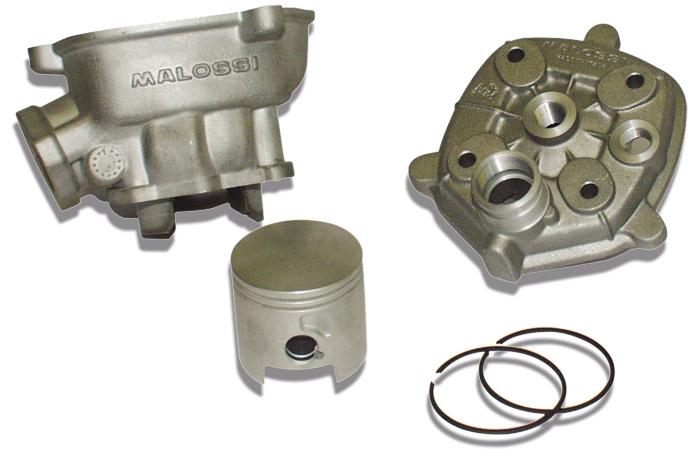 汽缸+汽缸頭套件 pin12mm / 50Φ 活塞