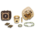 【MALOSSI】汽缸+汽缸頭套件 pin10mm MHR-復刻版
