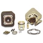 【MALOSSI】汽缸+汽缸頭套件 pin12mm MHR-復刻版