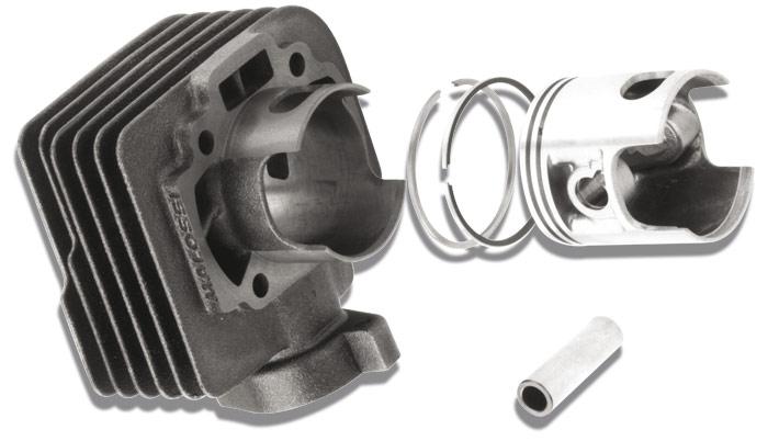 汽缸+汽缸頭套件 pin12mm