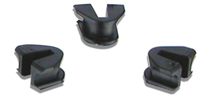 Multi 壓力板溝槽滑套