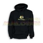【MALOSSI】Sweat hoodie 帽T