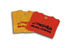 【MALOSSI】T恤・Logo - 「Webike-摩托百貨」