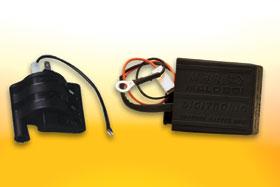 Electric coilCDI