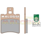 MALOSSI Brake pad Front MHR SYNT