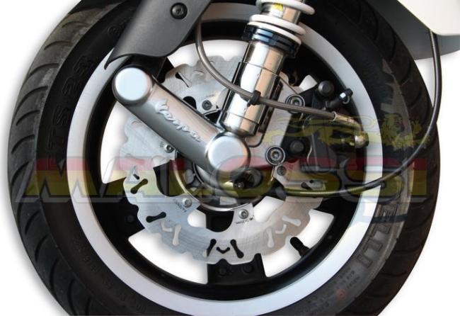 【MALOSSI】煞車碟盤 - 「Webike-摩托百貨」